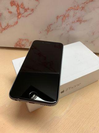 iPhone 6 Plus de 128gb negro