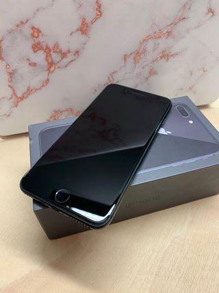 iPhone 8 Plus de 256gb negro