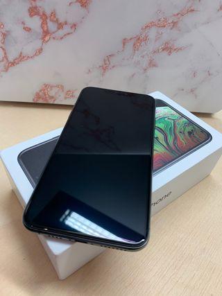 iPhone XS Max 512gb negro nuevo