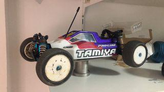 Tamiya trf502x