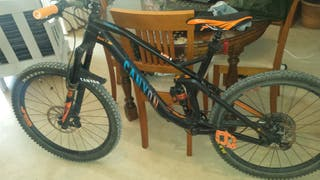 CANYON STRIVE AL 6.0 RACE (2017) L