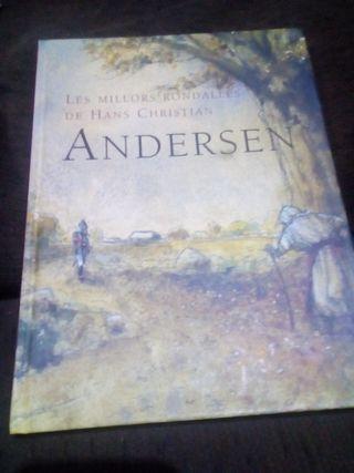 Millors rondalles Andersen