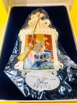 Ornamento WDCC de Dumbo