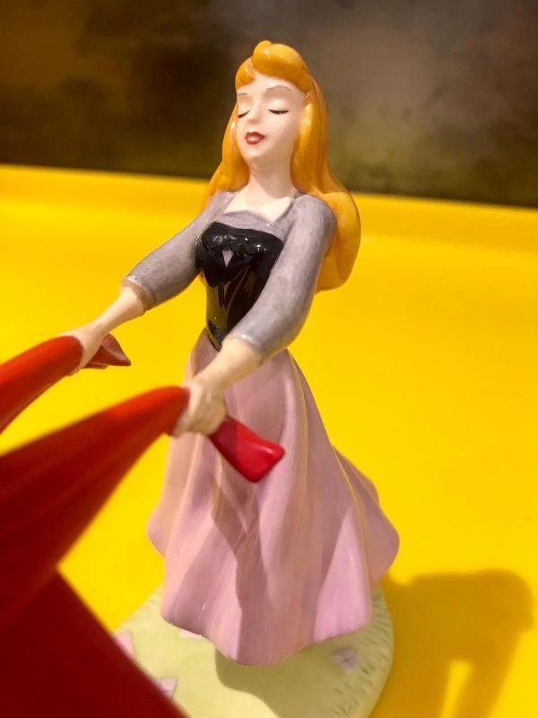 Sleeping Beauty Royal Doulton Collection