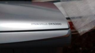 Impresora Epson Stylux DX5000