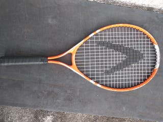 Raqueta tenis junior boomerang