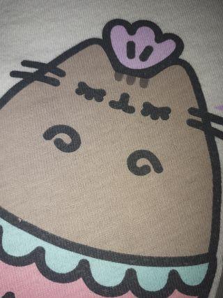 Camiseta Pusheen