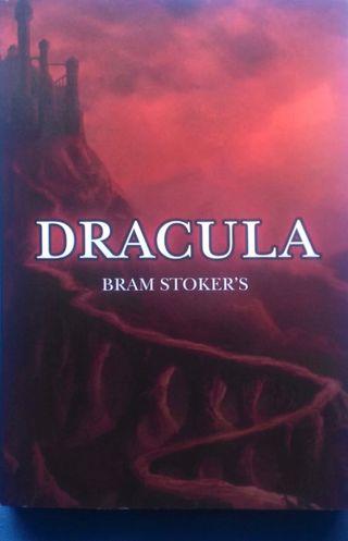 Drakula ( Idioma Ingles)
