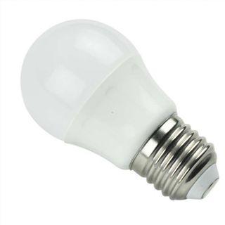 6Y2 | Bombilla led bajo consumo 5w 6400k e27 (390l