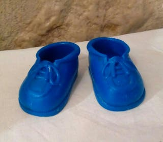 zapatos nenuco
