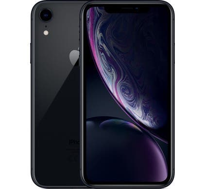 Cambio iPhone xr