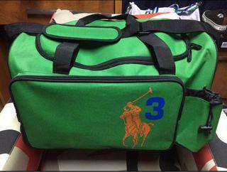 c68fd38cf89 Bolso Ralph Lauren de segunda mano en la provincia de Granada en ...