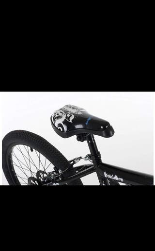 Bicicleta BMX Flite Punisher.