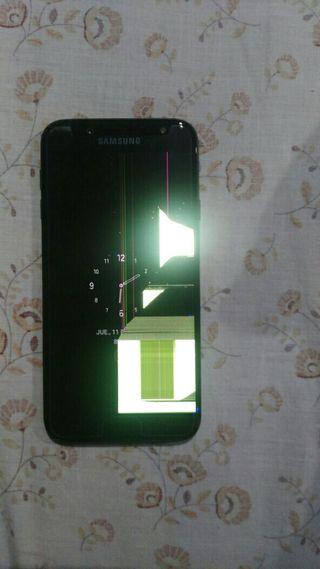 Movil Samsung j7