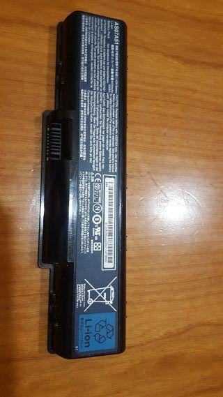 Bateria acer 10.8v 4400mAh 48Wh