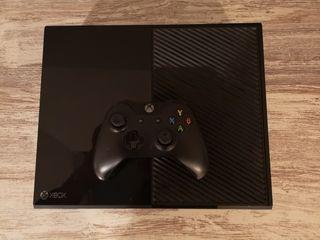 Xbox one + 12 juegos