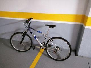 Bicicleta MTB talla M