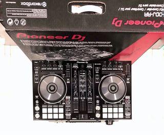 Pioneer DDJ-RR nueva!!!! Oportunidad