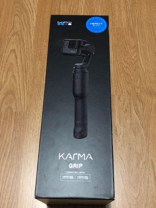 Estabilizador GoPro Karma Grip:PRECINTADO: