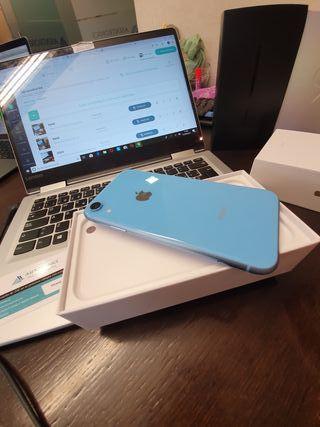 iphone xr 720€ auténtico
