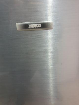 Nevera Zanussi