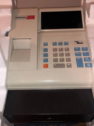 Caja registradora SAMSUNG ER-100