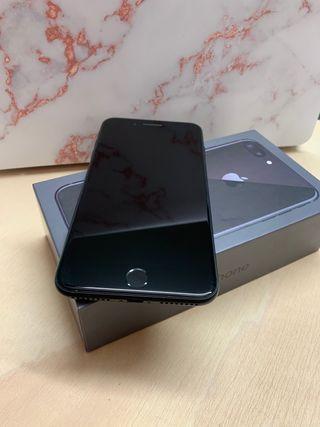 iPhone 7 Plus de 32gb negro