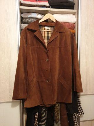 chaqueta ante L