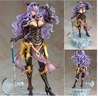 Figura Fire emblem Camilla