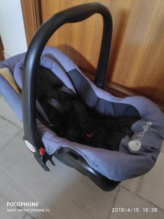 sillón bebe