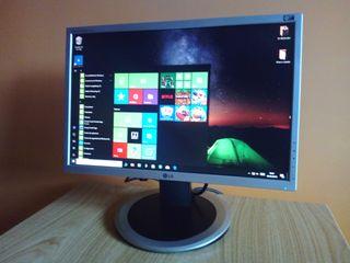 """Monitor de ordenador LG 19"""" pulgadas"""