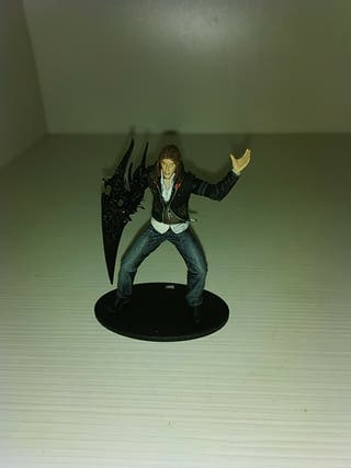 Figura Prototype Alex Mercer