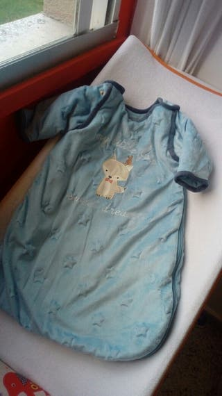 ropa de bebe saco