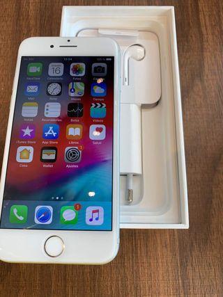 Iphone 7 32GB Gris