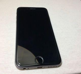 iPhone 8 Plus 64 gb negro