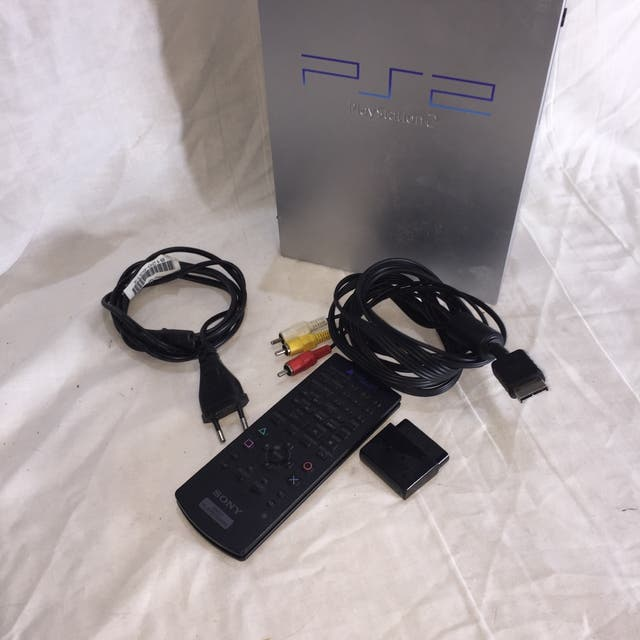 Lámpara consola playstation 2