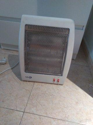 Pack 2 calefactores