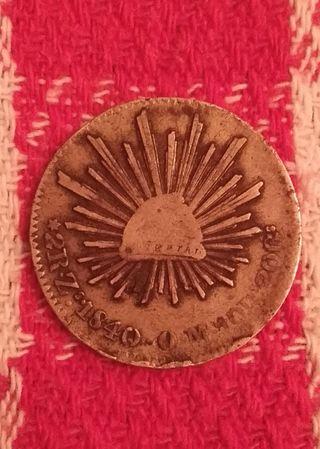 moneda coleccionismo.