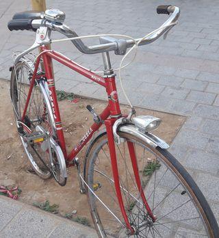 Bicicleta ORBEA BAKIO