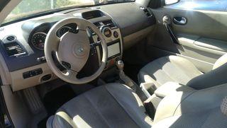 Renault cabrio 2006