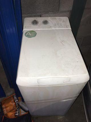 Lavadora Aspes de carga superior