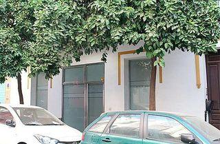 Local comercial en venta en San Roque en Sevilla