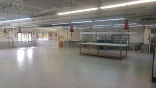 Nave industrial en venta en Les Comes en Igualada