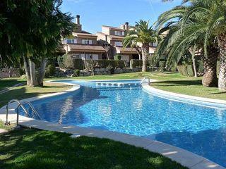 Casa adosada en venta en Campolivar en Godella