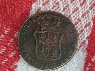 moneda coleccionista.