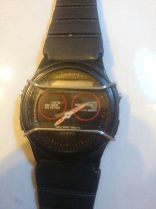 5215b96aa53d Reloj Casio de segunda mano en la provincia de Guadalajara en WALLAPOP