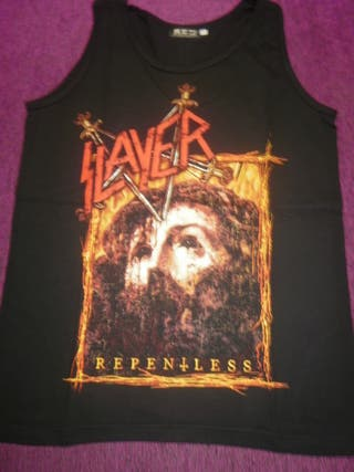 Tirante Mujer Slayer 12€