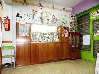 Local comercial en venta en Centro Ciudad en Manises