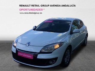 Renault Megane dCi 90 Business Eco2 66kW (90CV)