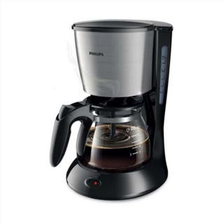 Cafetera Eléctrica Philips HD7435/20 700 W Negra
